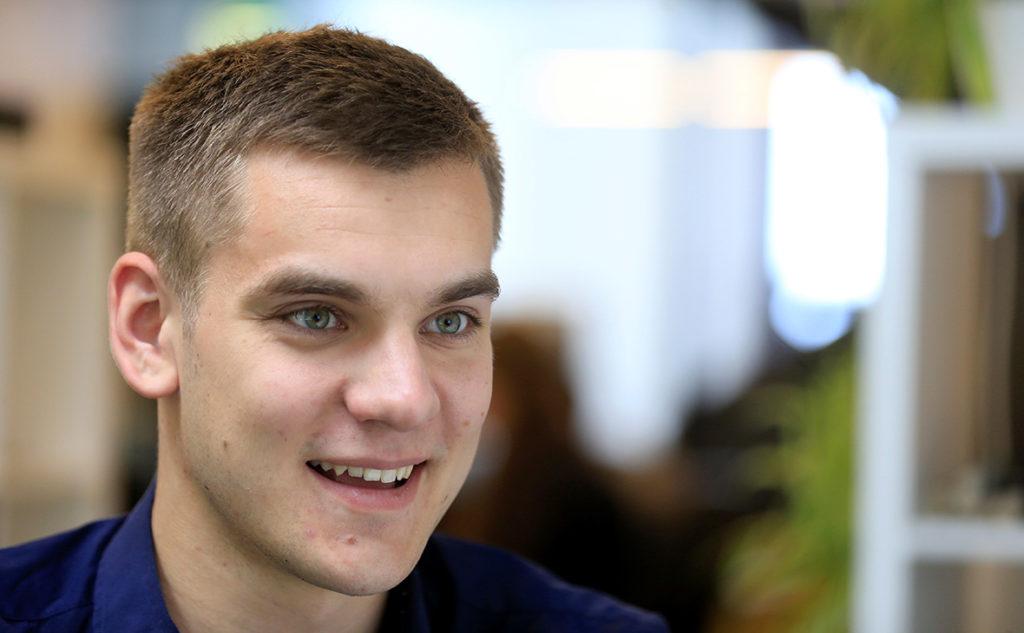 Маркус Виллиг основатель Taxify